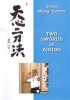 DVD - Mitsugi Saotome - Two Sword of Aikido