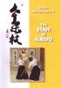 DVD - Saotome -The staff of aikido